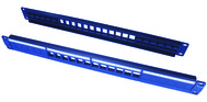 CAT6A PATCH PANEL,24 PORT KARMA